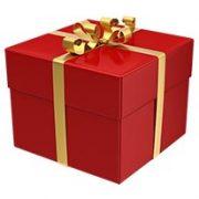 Community Free Gift