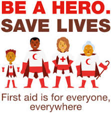 Save lives Embrace Learning