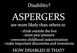 Aspergers quote