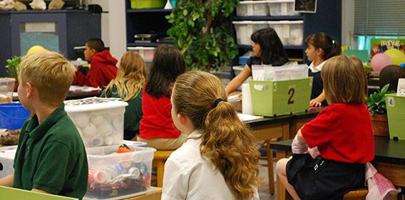 Childrens Classroom