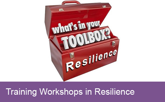 Training Workshops in Resilience