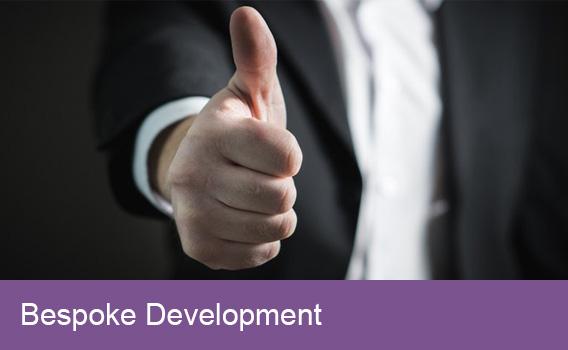 Bespoke Development