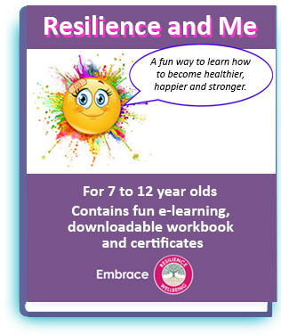 Resilience and Me Workbook