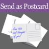 Example Postcard